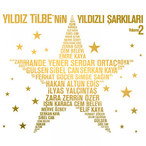 Yıldız Tilbe'nin Yıldızlı Şarkıları, Vol. 2 Albümü