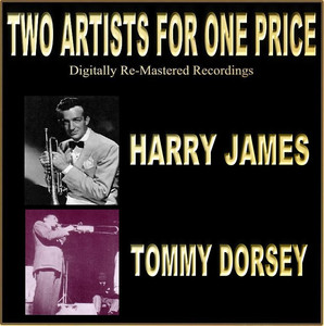 Two Artists For One Price album
