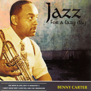 Benny Carter Farewell Blues cover