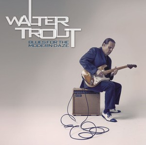 Walter Trout, Saw My Mama Cryin på Spotify
