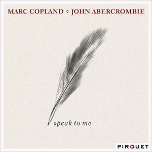 Speak to Me album