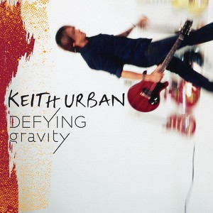 Defying Gravity Albumcover