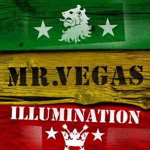 Illumination - Mr. Vegas album