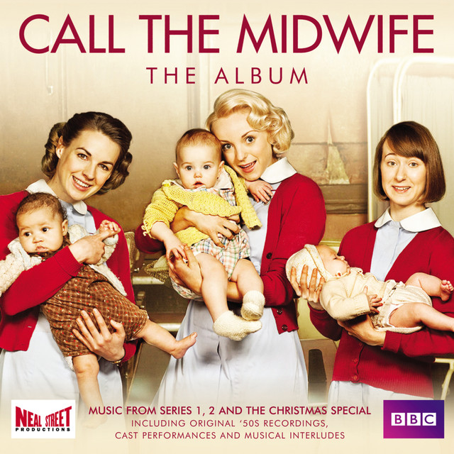 Various Artists Call The Midwife album cover