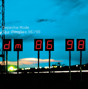 The Singles 86-98 - Depeche Mode
