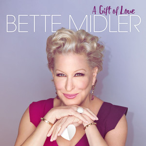 Bette Midler The Rose cover
