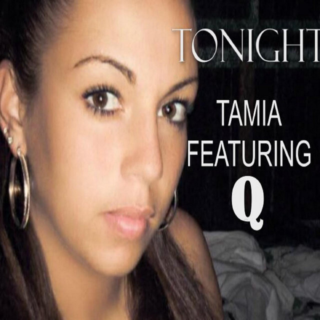 Tonight (feat. Q)