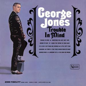 Trouble In Mind album
