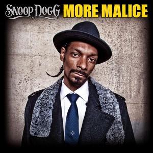 More Malice Albumcover
