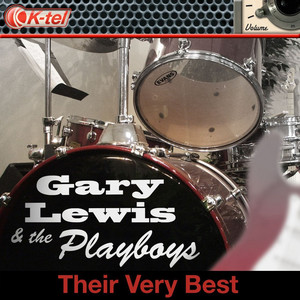 Gary Lewis & The Playboys - Their Very Best album