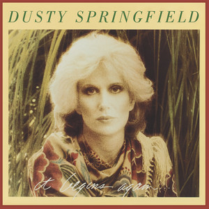 Dusty Springfield That's the Kind of Love I've Got for You cover