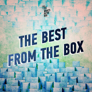 The Best From The Box album