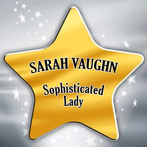 Sophisticated Lady album