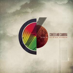 Year of the Black Rainbow album