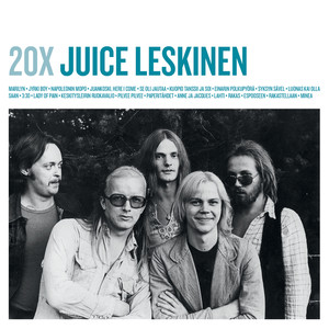 20X Juice Leskinen