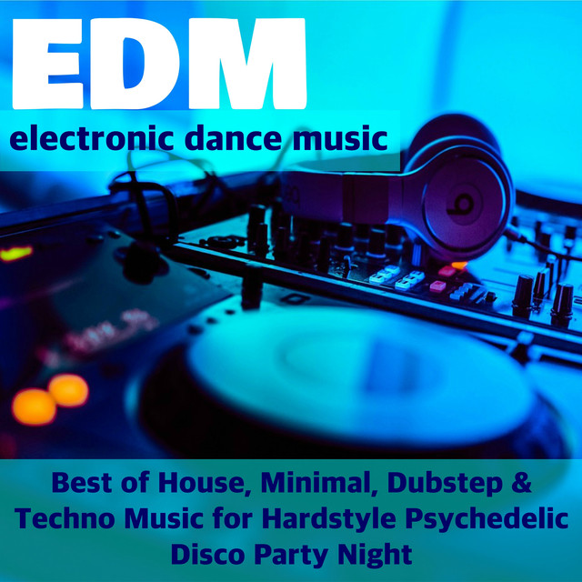 Top EDM - Electronic Dance Music Playlist: Best of House