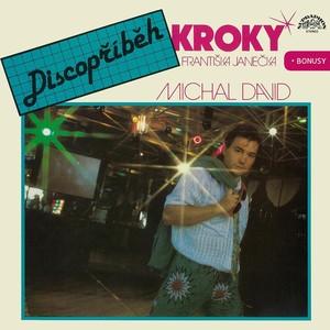 Michal David - Discopříběh (pův.LP+bonusy)