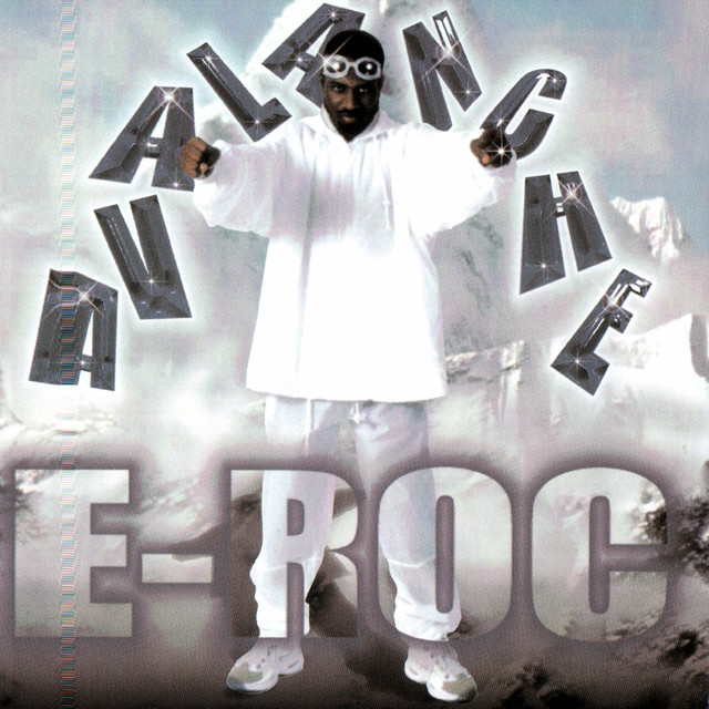 E-Roc Avalanche album cover