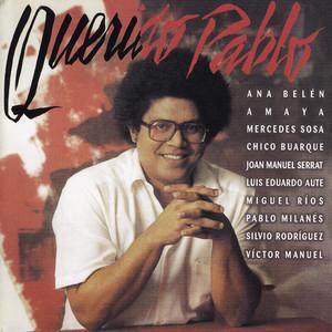 Pablo Milanés Homenaje cover