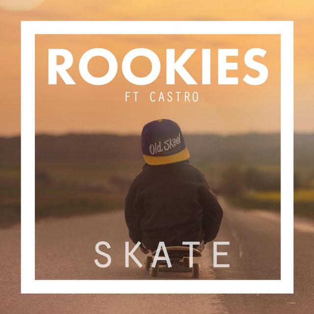 Skate (feat. Castro)