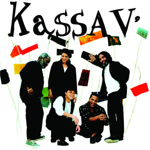 Kassav' Mwen alé cover