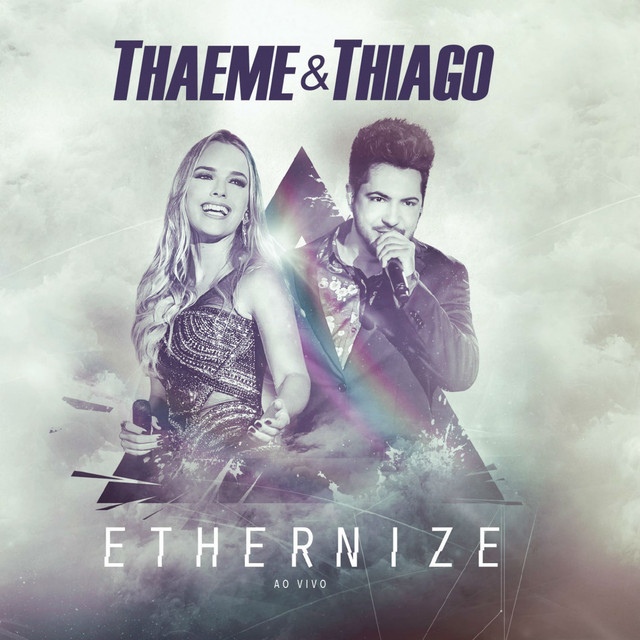 Ethernize - Ao Vivo (Deluxe)