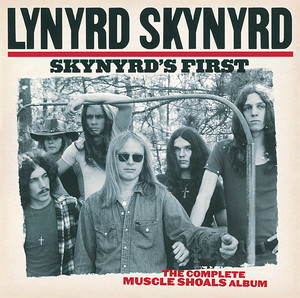 Skynyrd's First: The Complete Muscle Shoals Album Albumcover
