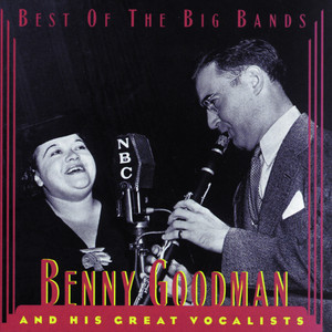 Benny Goodman & his Orchestra; vocal by Louise Tobin There'll Be Some Changes Made cover