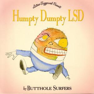 Humpty Dumpty LSD album