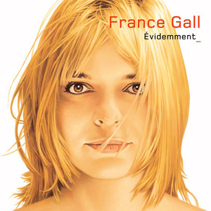 France Gall, Bruck Dawit Débranche cover