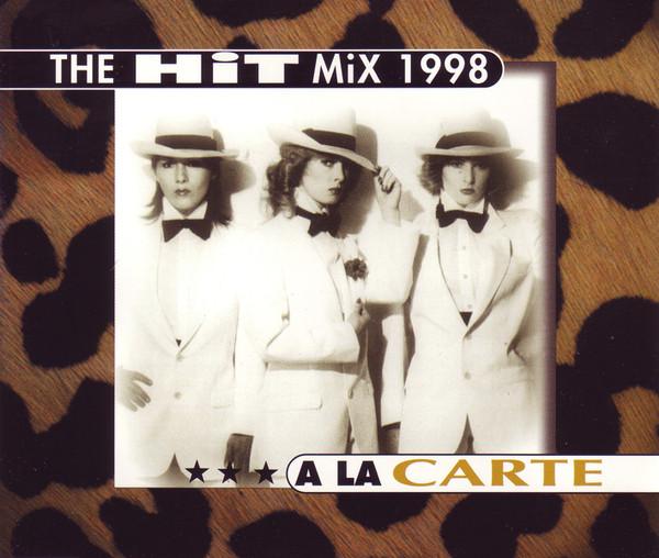 The Hitmix 1998
