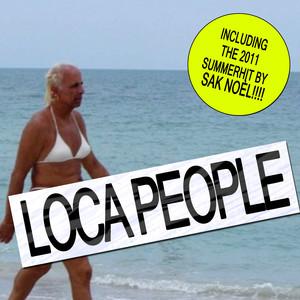 Loca People album