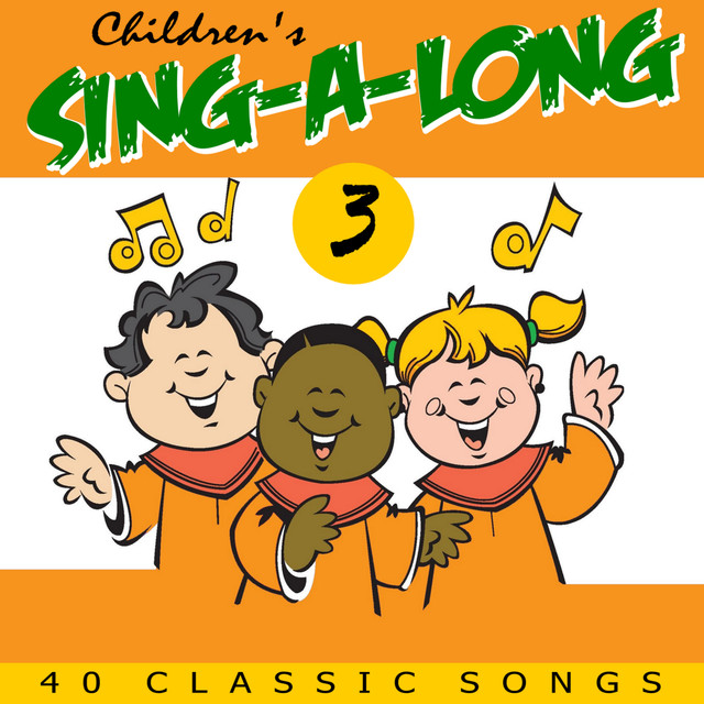 Small Circle, Big Circle, a song by The New England Children's Choir
