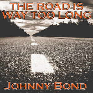 The Road Is Way To Long album