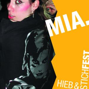 Hieb und Stichfest Albumcover