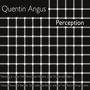 Quentin Angus
