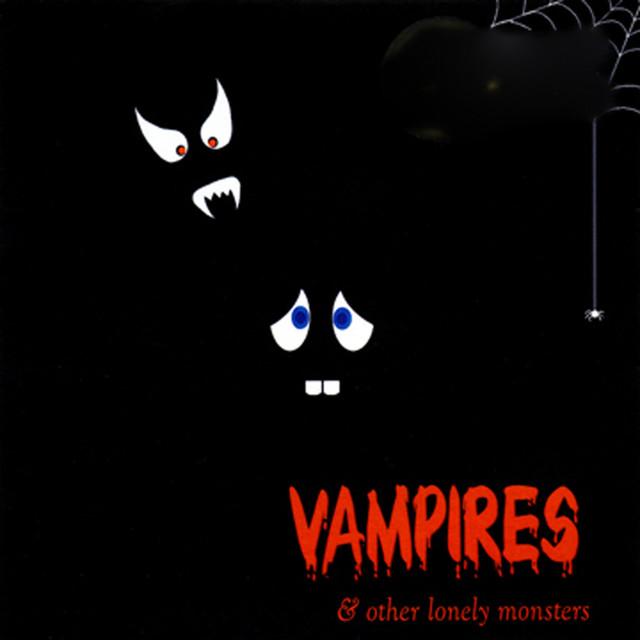 Vampires & Other Lovely Monsters