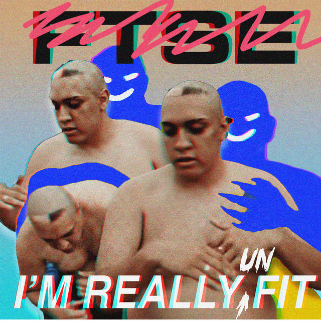I'm Really Fit (Hit The Gym Edits)