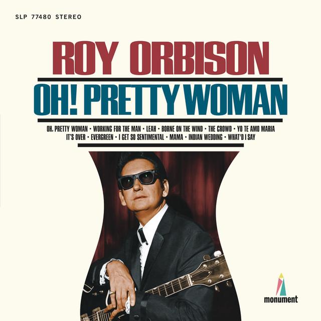 Roy orbison pretty woman mp3 скачать