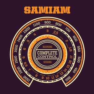 Complete Control Sessions album