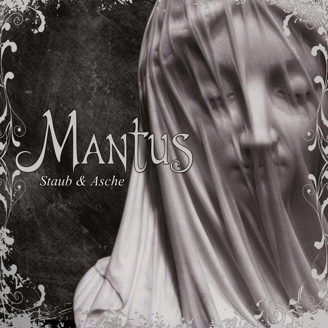 Album cover for Staub & Asche by Mantus