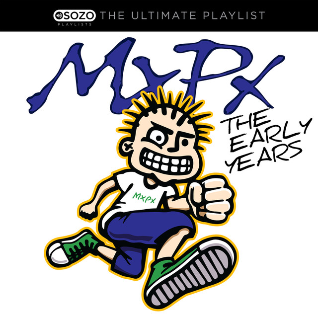 an overview of the discography of mxpx Review summary: pardon my use of cliche terms, but slowly going the way of the buffalo, can be considered their most underrated release yet with its catchy vocals, and catchy music in.