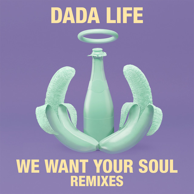 We Want Your Soul (Remixes)