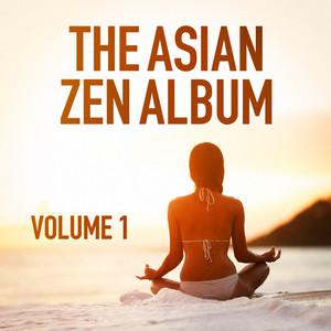 The Asian Zen Album, Vol. 1 Albumcover