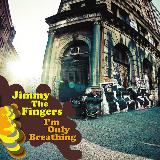Jimmy The Fingers
