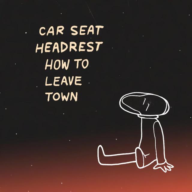 Car Seat Headrest Cd