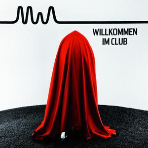 Willkommen im Club Albumcover