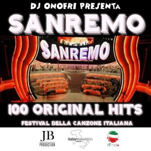 Sanremo 100 Original Hits (DJ Onofri presenta)