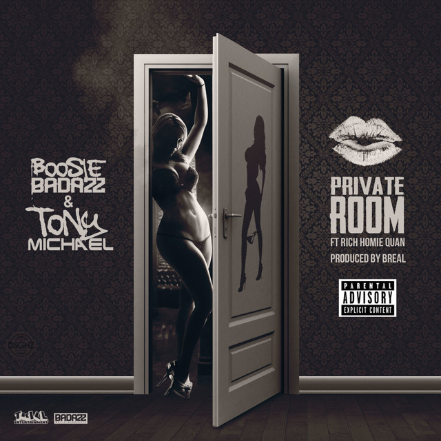 Private Room (feat. Rich Homie Quan) - Single