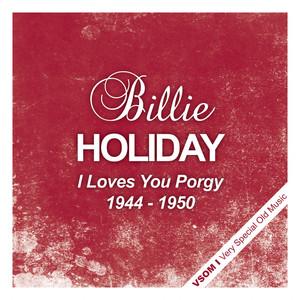I Loves You Porgy album